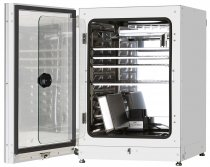 Zellkultur CO2 Inkubator Panasonic phcbi Dekontamination H2O2 cell culture incubator decontamination